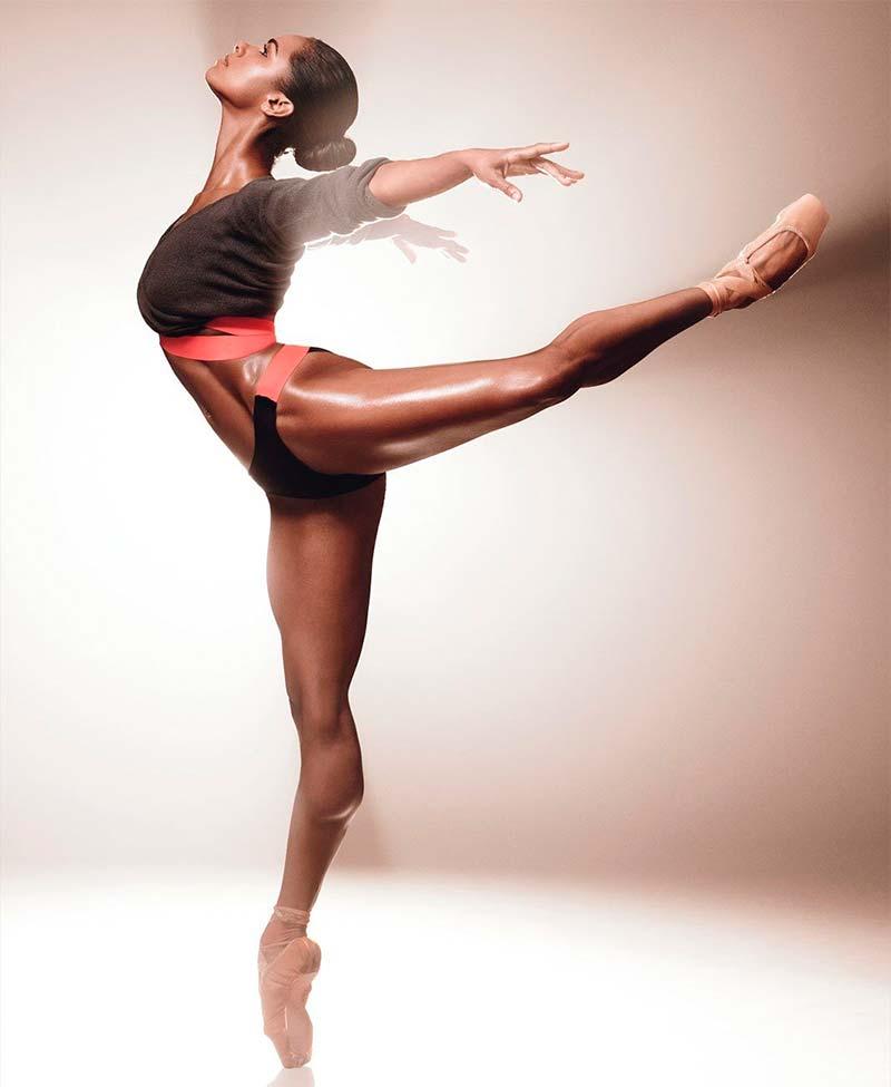 Боди-балет и стретчинг