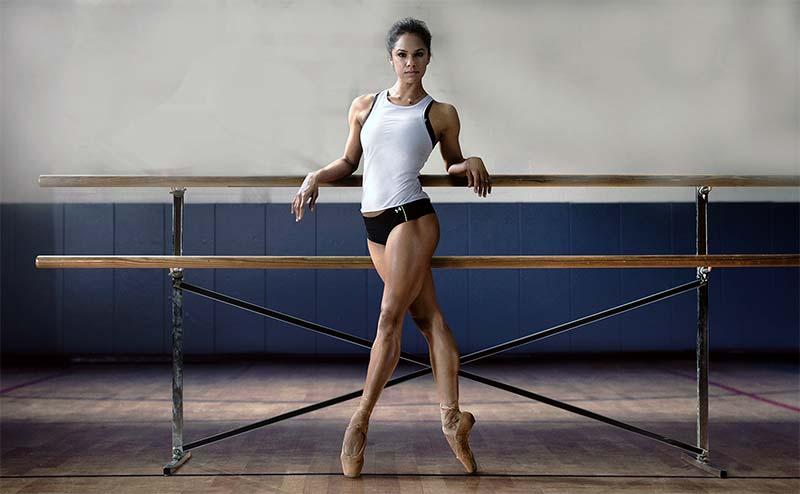 Польза боди-балета