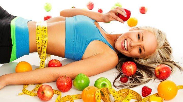 Фитнес или диета