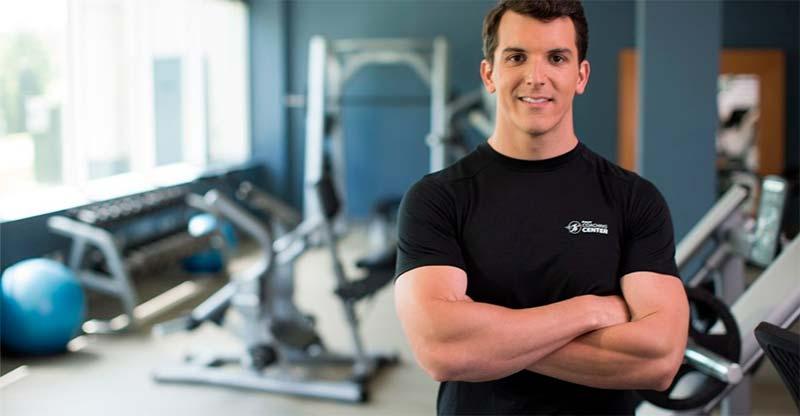 Советы по фитнесу для мужчин