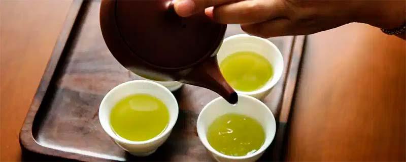 Чай из фенхеля и тмина